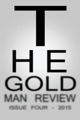 Gold Man Issue 3